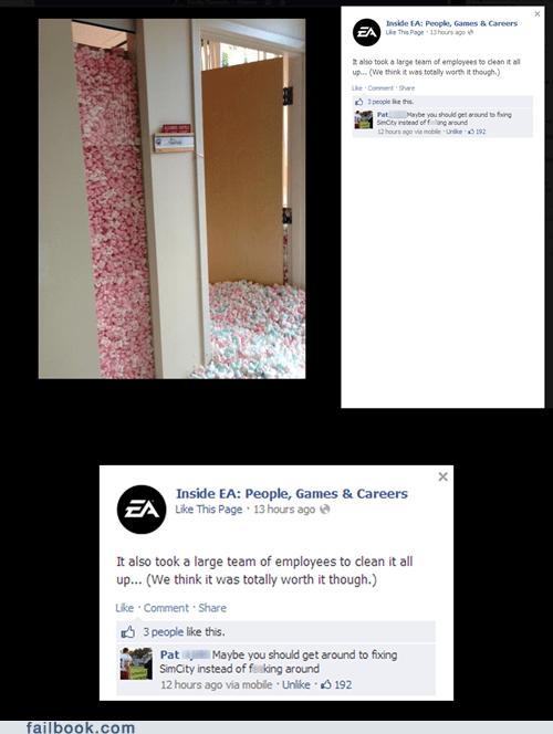 nope facebook pranks video games failbook - 7358338560