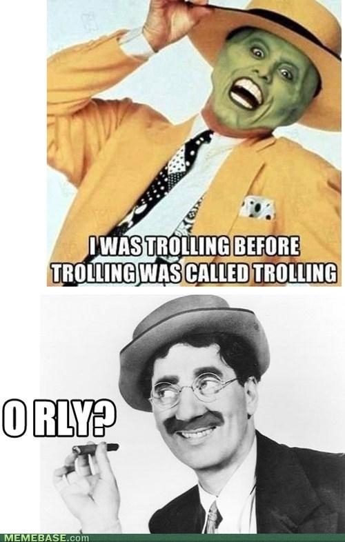 20th Century Trolls