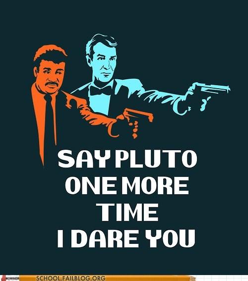 bill nye pluto dwarf planet science Neil deGrasse Tyson - 7358765568