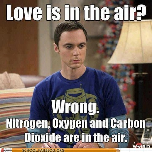 love,sheldon,science,air