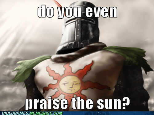 dark souls,image macros,video games,do you even