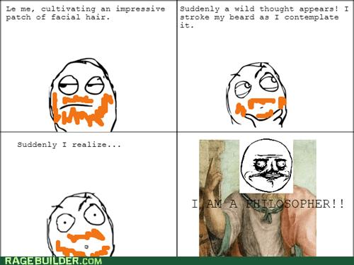 me gusta,me beardsta,philosophers,beards