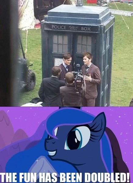tardis doctor who luna - 7359517696