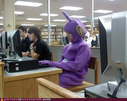 teletubbies wtf otherkin library - 7359951616