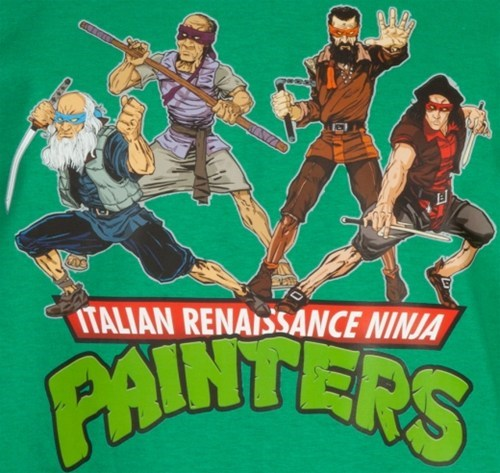 TMNT for sale t shirts - 7360039168