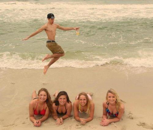 beach skipping - 7360291840
