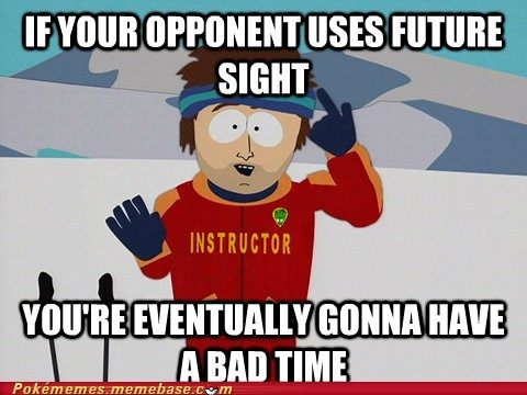 future sight Memes super cool ski instructor - 7360419584