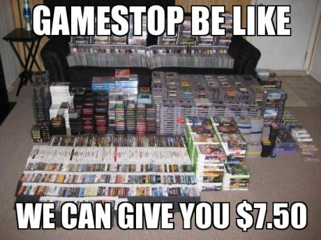 collections,gamestop,gamers,video games