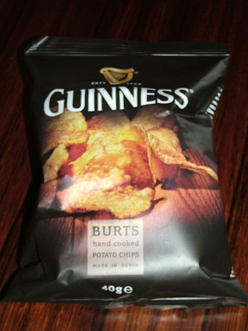 chips drunchies guinness after 12 g rated - 7360668928