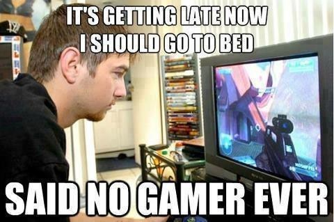 gaming,gamers