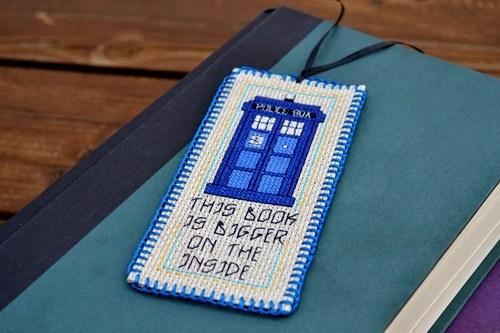 tardis doctor who books bookmarks - 7361826816