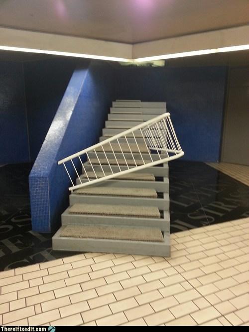 art stairs railings - 7362675456