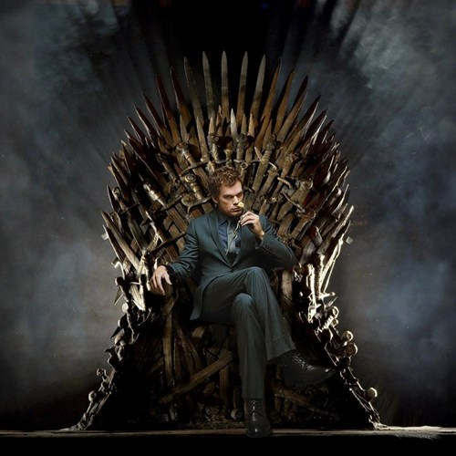 crossover Game of Thrones Dexter - 7364809216