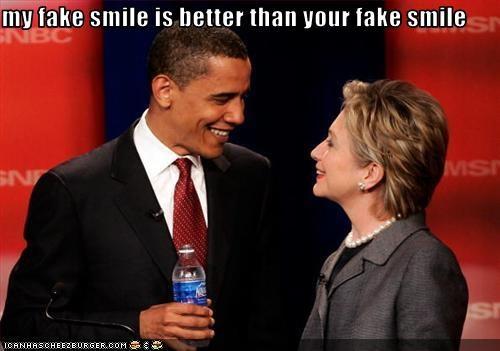 barack obama clinton democrats First Lady Hillary Clinton president - 736507648