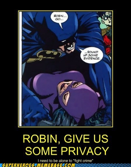 robin catwoman batman - 7365793024