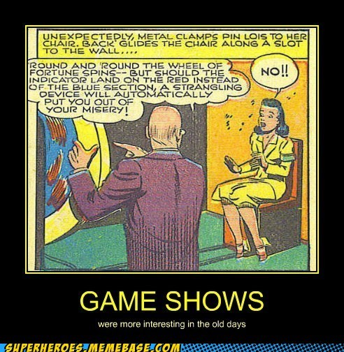 game show wtf lois lane - 7365822720