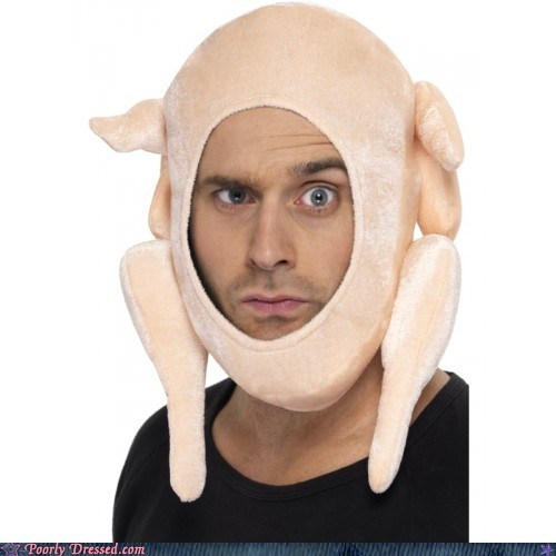 hats masks turkeys - 7366033408