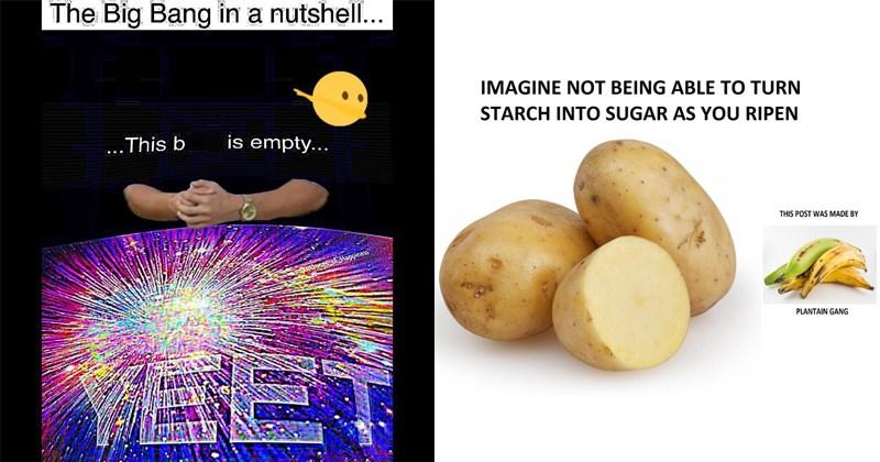 geek memes, science memes, nerdy memes