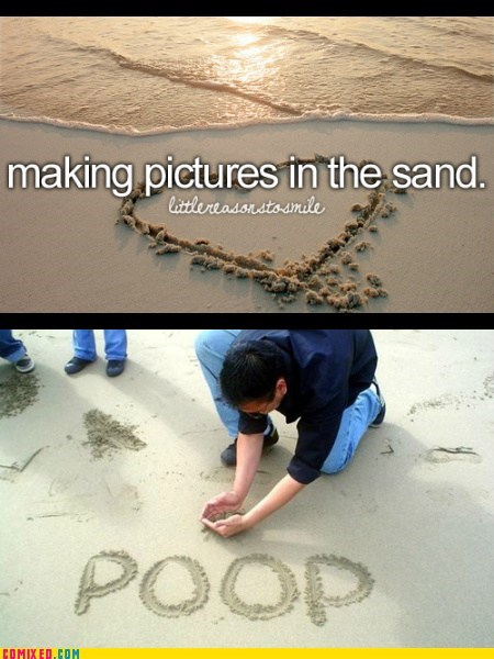 pictures,art,sand,funny