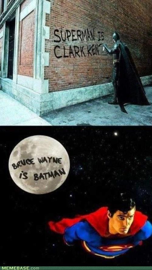 batman re-frames superman - 7368156160