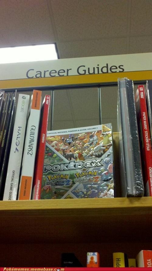 Pokémon books video games - 7368805888