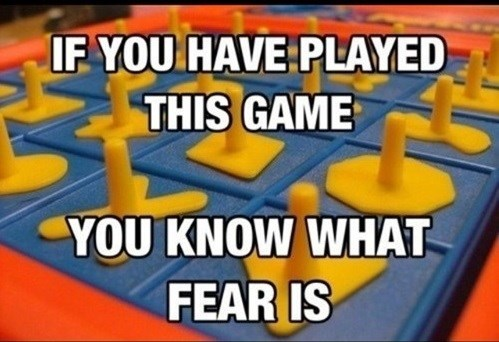 games fear kids perfection parenting g rated
