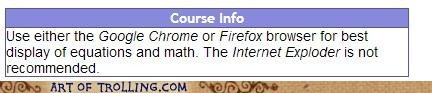 web browsers google chrome mozilla firefox Internet Exploder internet explorer - 7371444736