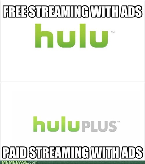 What exactly are the benefits of Hulu plus?