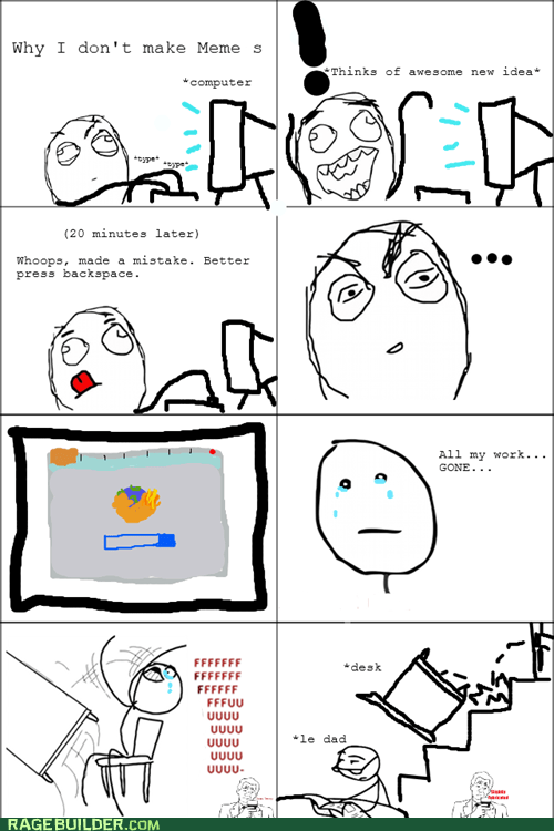 making memes mozilla firefox making rage comics - 7372131072