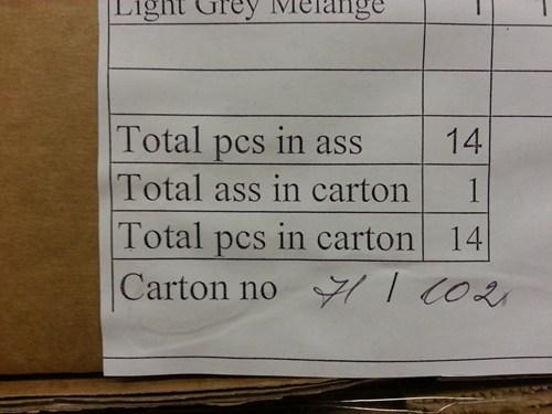 middle school humor ass cartons - 7372734976