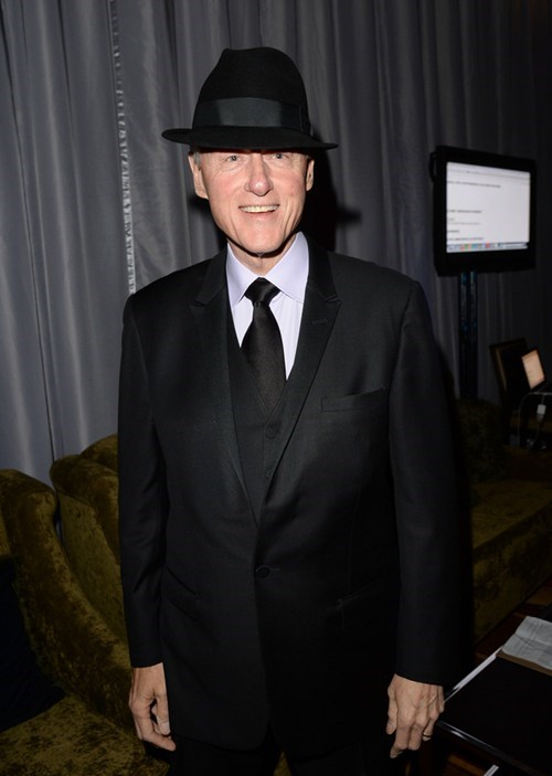 fedora,bill clinton