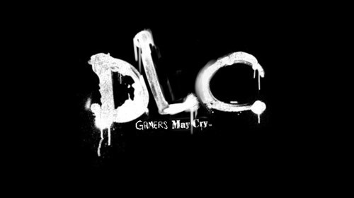 dmc gamers DLC capcom - 7373342208