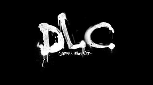 gamers DLC capcom - 7373342208