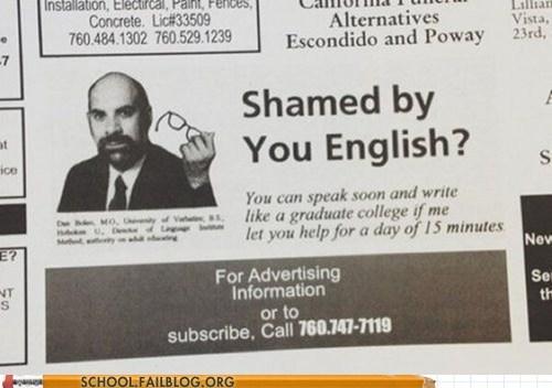 ESL english language - 7373546240