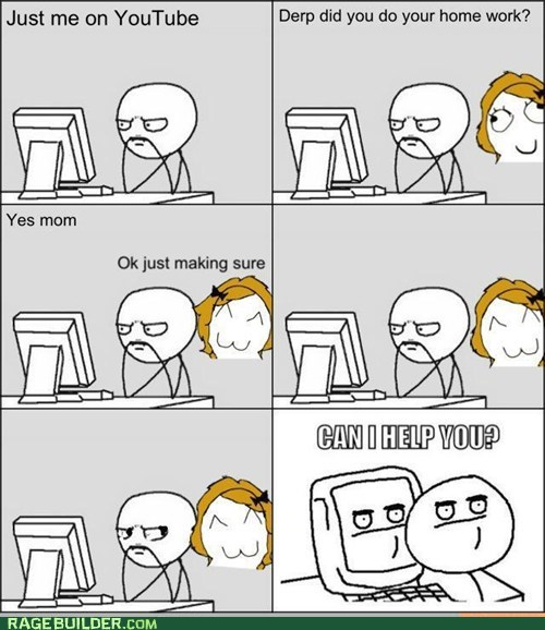browsing the internet moms can i help you parents - 7373680896
