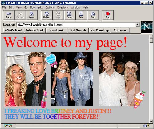 blog,britney spears,Justin Timberlake