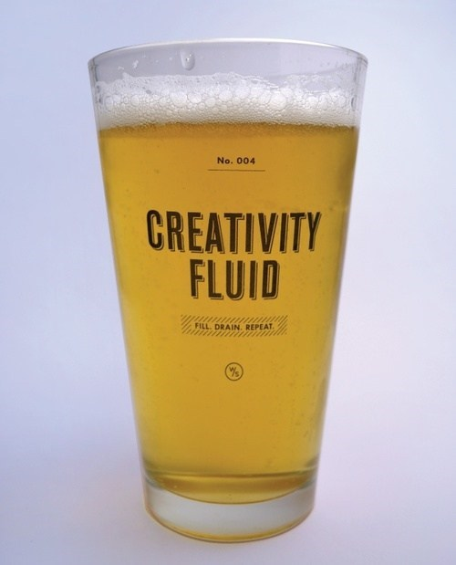 beer,repeat,creativity