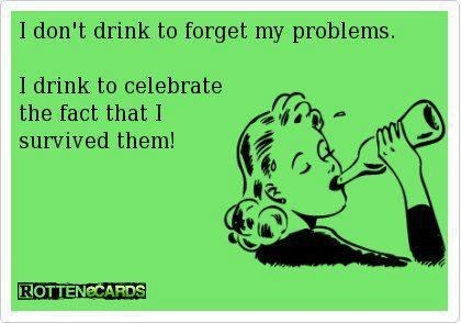 drinking alcohol problems rotten ecards - 7373906432