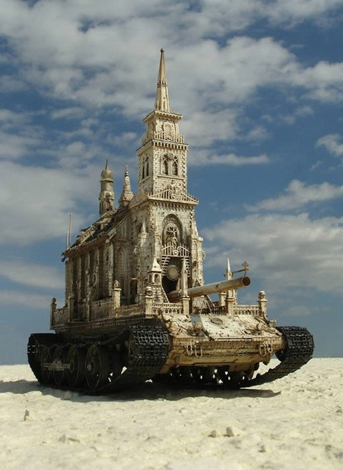 temples wtf churches tanks