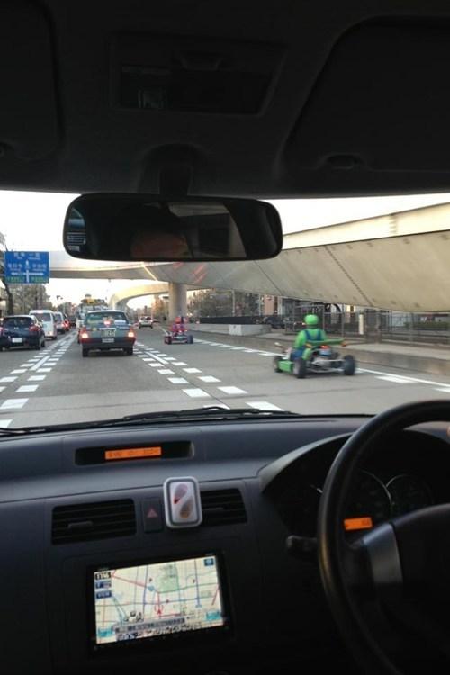IRL Mario Kart Japan - 7374214400