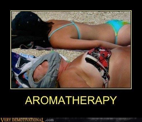wtf,aromatherapy,underwear