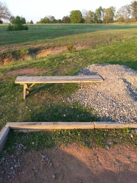 level bench - 7376529920