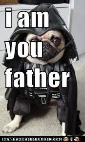 i am you father