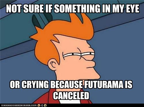 not sure if futurama - 7376684800
