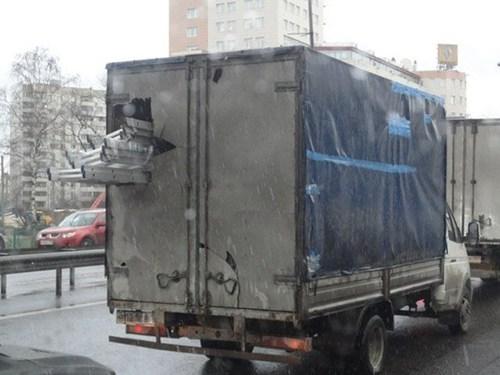 holes ladders trucks - 7377038336