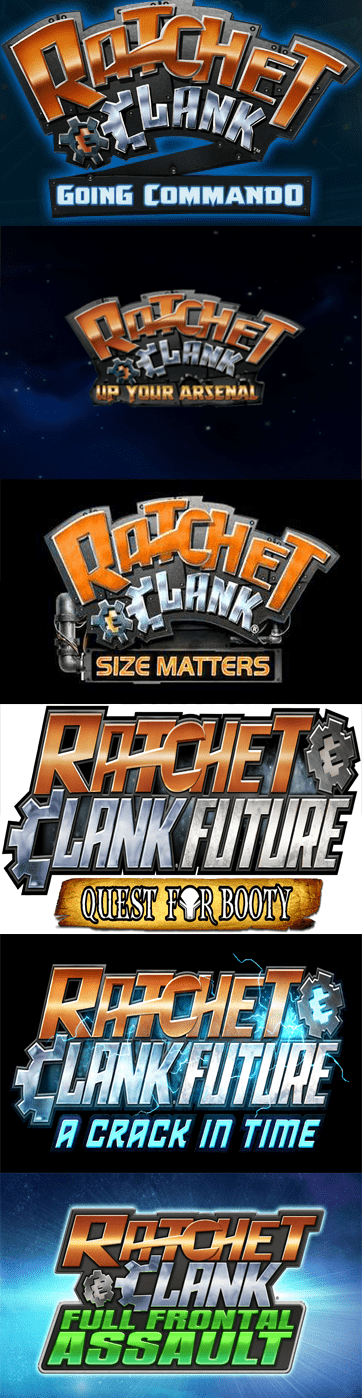 ratchet and clank innuendo video games - 7377387264