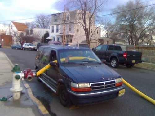 justice,fire hydrant,parking