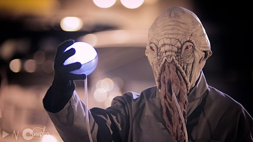 cosplay doctor who ood - 7378091264