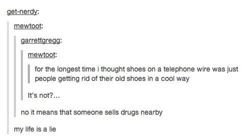shoes drugs today i learned - 7379868160