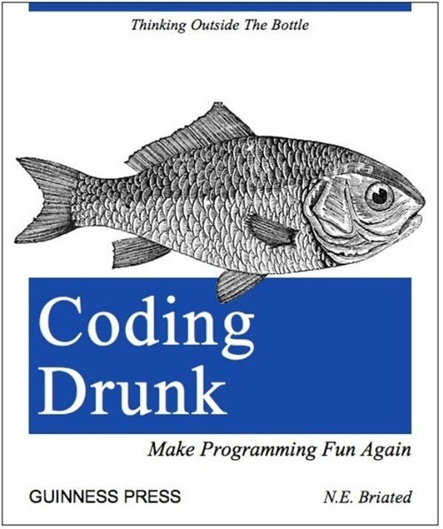drunk coding after 12 g rated - 7380372992